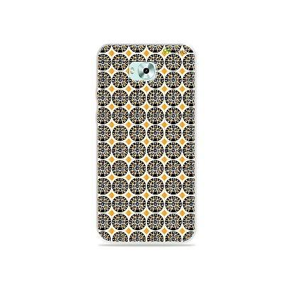 Capinha para Zenfone 4 Selfie - Medalha de São Bento