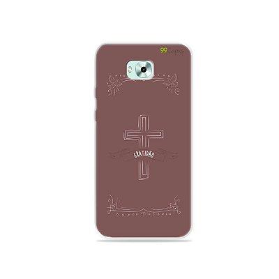 Capinha para Zenfone 4 Selfie - Gratidão