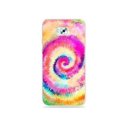 Capinha para Zenfone 4 Selfie - Tie Dye