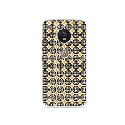Capa para Moto G5 - Medalha de São Bento
