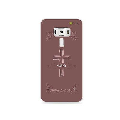 Capinha para Asus Zenfone 3 - 5.5 Polegadas - Gratidão
