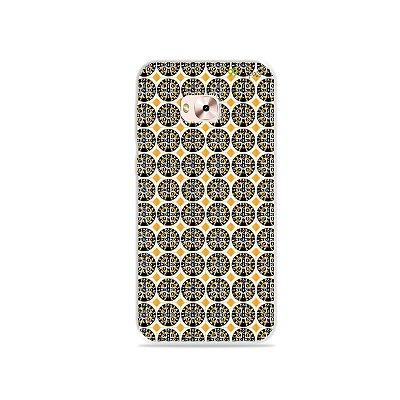 Capinha para Zenfone 4 Selfie Pro - Mandala de São Bento