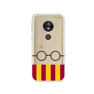 Capa para Moto E5 Play - H.P.