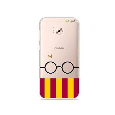Capinha (transparente) para Zenfone 4 Selfie Pro - H.P.