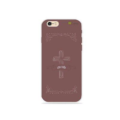 Capinha para iPhone 6/6S - Gratidão