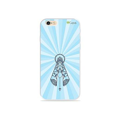 Capinha para iPhone 6/6S - Nossa Senhora