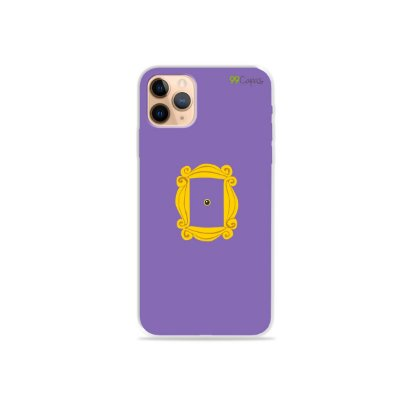 Capinha para iPhone 11 Pro - Friends