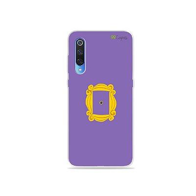 Capinha para Xiaomi Mi 9 - Friends
