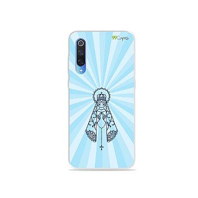 Capinha para Xiaomi Mi 9 - Nossa Senhora