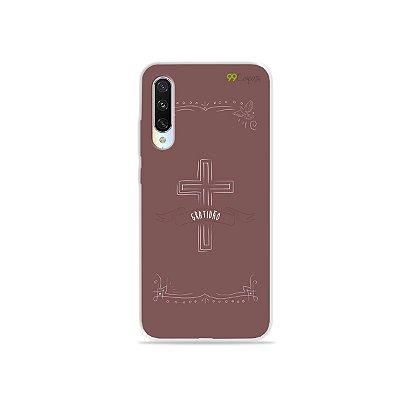 Capinha para Xiaomi Mi A3 - Gratidão