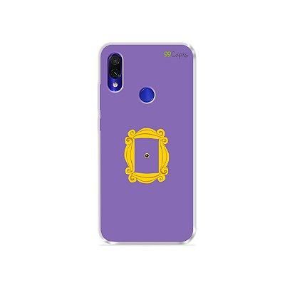 Capinha para Xiaomi Redmi Note 7 - Friends