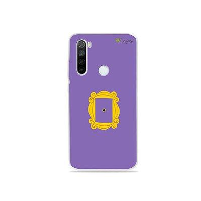 Capinha para Xiaomi Redmi Note 8 - Friends