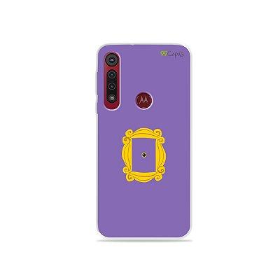 Capinha para Moto G8 Play - Friends