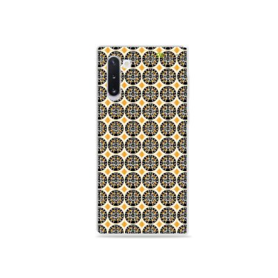 Capinha para Galaxy Note 10 - Medalha de São Bento