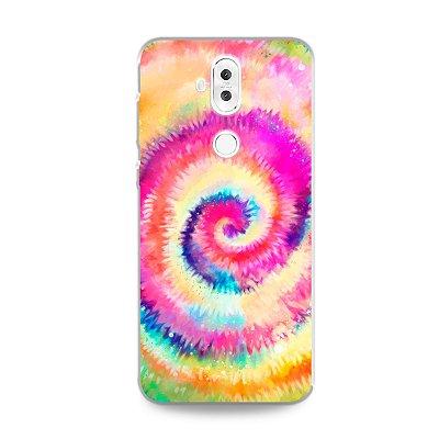 Capinha para Zenfone 5 Selfie - Tie Dye