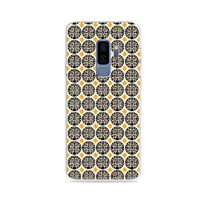 Capinha para Galaxy S9 Plus - Medalha de São Bento