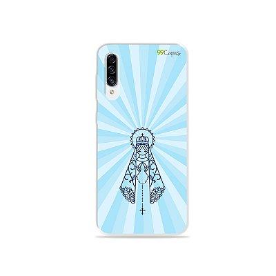 Capinha para Galaxy A30s - Nossa Senhora