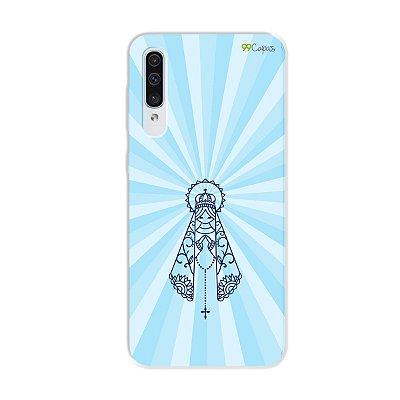 Capinha para Galaxy A50s - Nossa Senhora