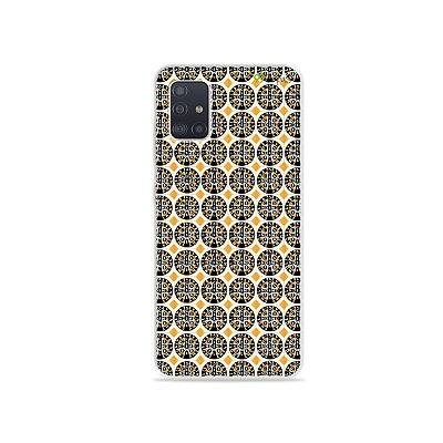 Capinha para Galaxy A51 - Medalha de São Bento