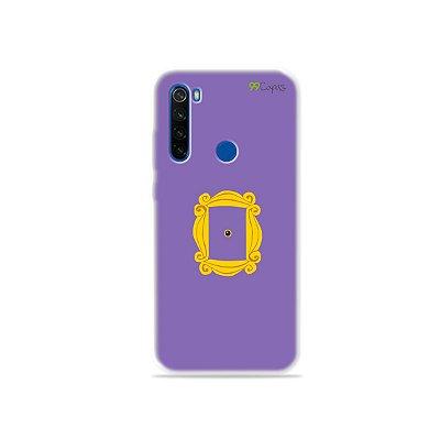 Capinha para Xiaomi Redmi Note 8T - Friends