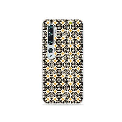 Capinha para Xiaomi Mi Note 10 - Medalha de São Bento