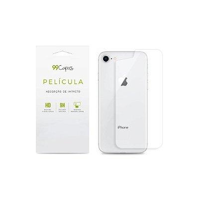 Película Traseira de Nanogel para iPhone 7