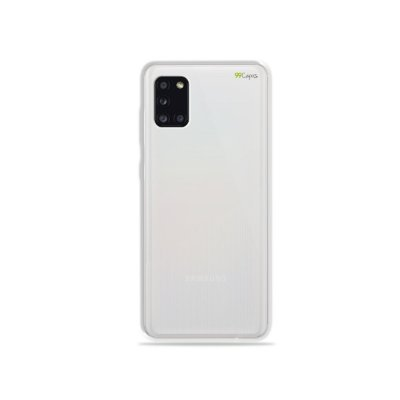 Capa transparente para Galaxy A31