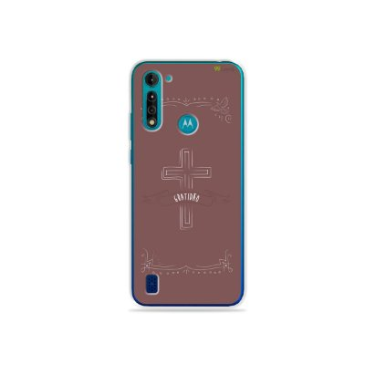 Capa para Moto G8 Power Lite - Gratidão