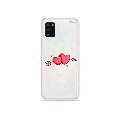 Capa para Galaxy Note 10 Plus - In Love