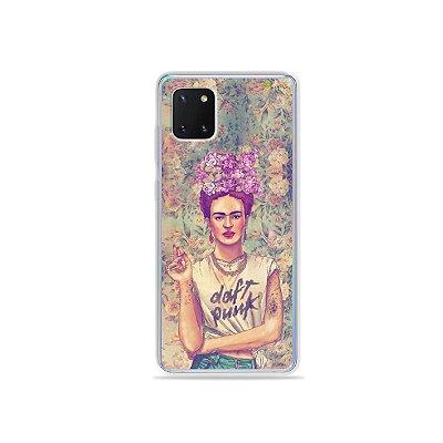 Capinha Frida para Galaxy Note 10 Lite