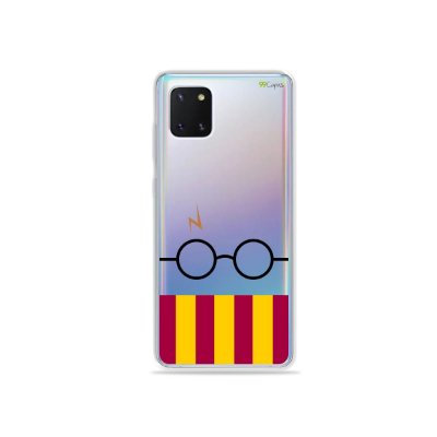 Capinha H.P. para Galaxy Note 10 Lite