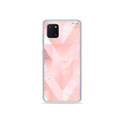 Capinha Abstract para Galaxy Note 10 Lite