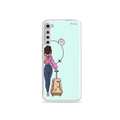Capinha para Moto One Fusion Plus - Best Friends 2