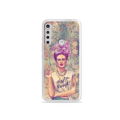 Capinha para Moto One Fusion Plus - Frida