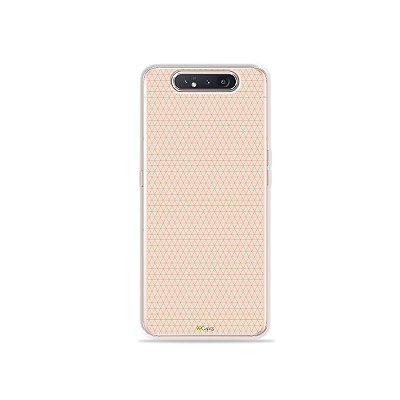 Capinha Simple para Galaxy A80