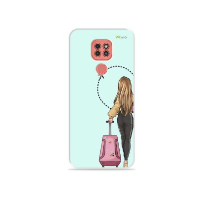 Capinha Best Friend 1 para Moto G9 Play