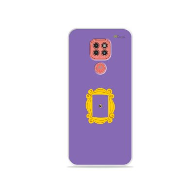 Capinha Friends para Moto G9 Play