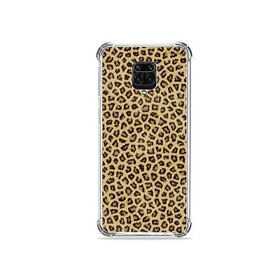 Capinha para Redmi Note 9 Pro - Animal Print
