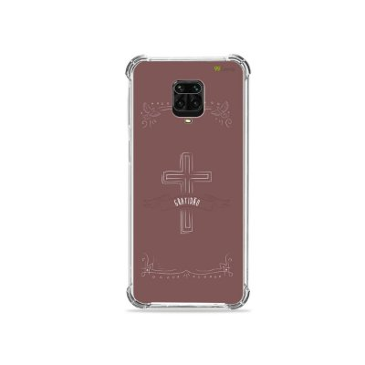 Capinha para Redmi Note 9 Pro - Gratidão