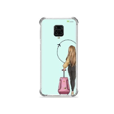 Capinha para Redmi Note 9S - Best Friend 1