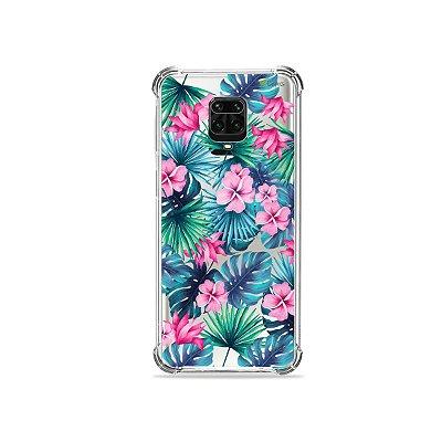 Capinha para Redmi Note 9S - Tropical