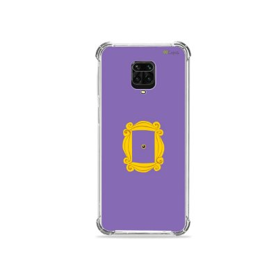 Capinha para Redmi Note 9S - Friends