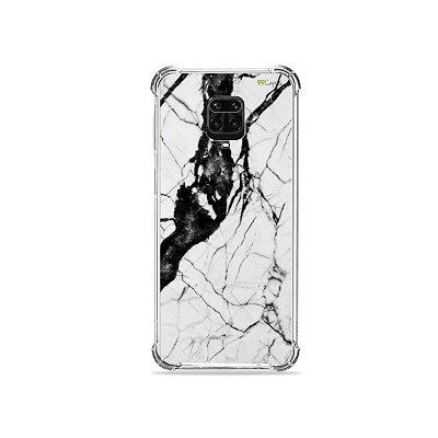 Capinha para Redmi Note 9S - Marmorizada