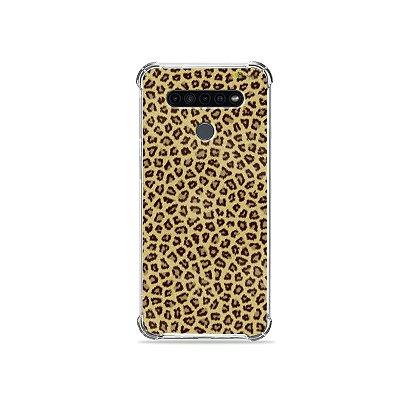 Capinha para LG K41s - Animal Print