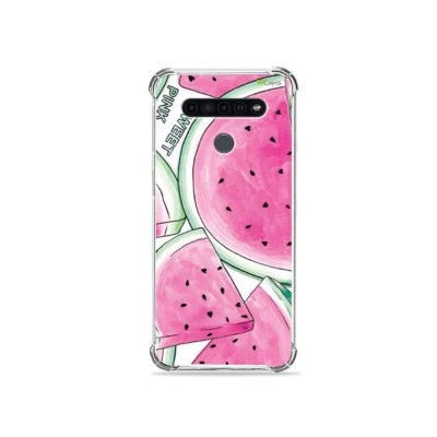 Capinha para LG K41s - Watermelon