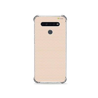 Capinha para LG K41s - Simple