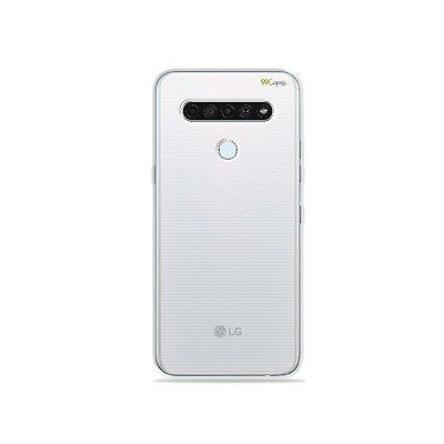 Capinha Anti-Shock Transparente para LG K61