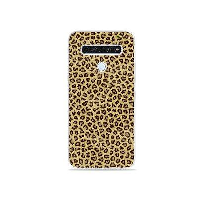 Capinha para LG K61 - Animal Print