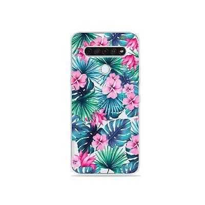 Capinha para LG K61 - Tropical