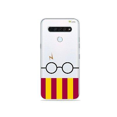 Capinha (Transparente) para LG K61 - H.P.